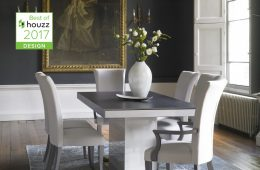 Fishpools Houzz award