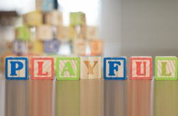 Key Trends: Playful