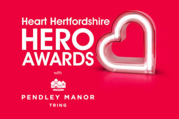 Heart Hertfordshire Local Heroes supported by Fishpools